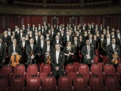 Orchestre Philharmonique Royal de Liège (Бельгия)