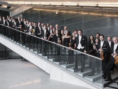 Orchestra della Svizzera Italiana (Швейцария)