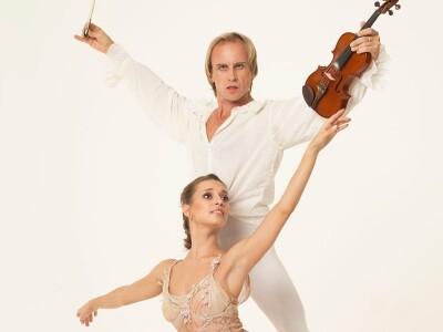Паганини. Корона русского балета