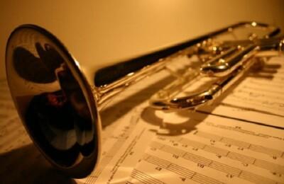 Орган в дуэте с саксофоном. Не только классика