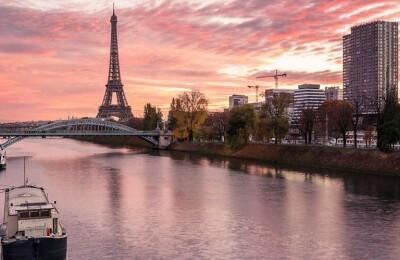 Вечер в Париже. Сен-Санс, Дебюсси, Шоссон.