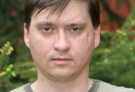 Сергей Кирюшкин