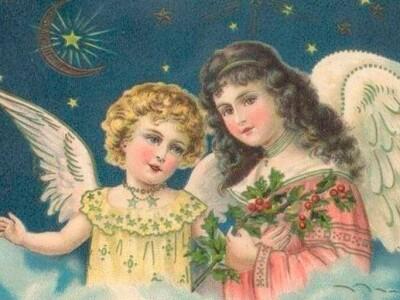 Волшебство Рождественского бала – Волшебный смычок