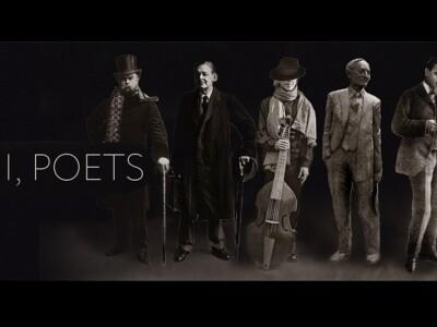 Алиса Тен и две виолы в проекте «Hi, Poets»