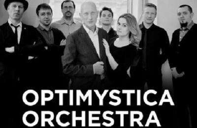 Optimystica Orchestra. Юбилейный концерт: 15 лет!