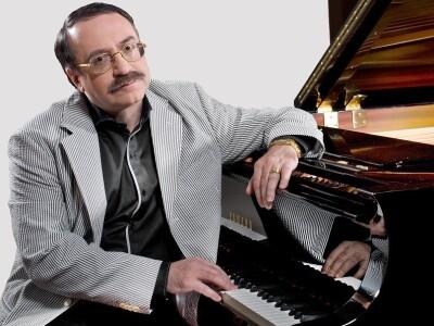 Даниил Крамер. Классика и джаз