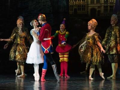 Детский балет «Стойкий оловянный солдатик»