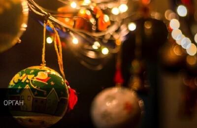 Рождественские вечера у органа. От Баха до Гершвина