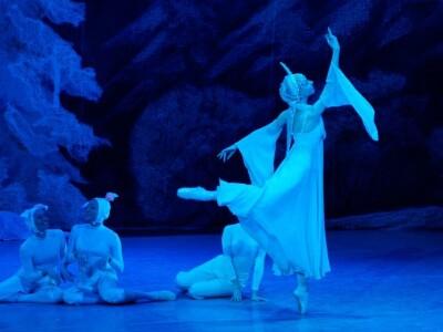 Детский балет «12 месяцев»