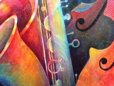 Классика в джазовых тонах