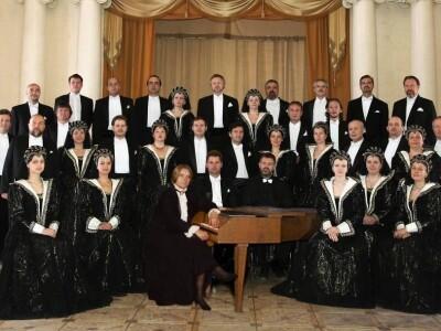 100 любимых мелодий и необыкновенных историй из жизни композиторов
