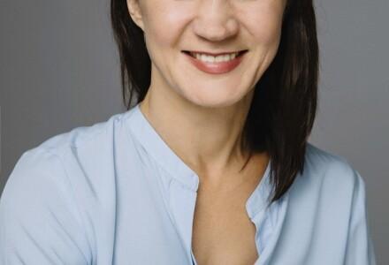 Наталья Беляева