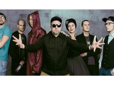 Карл Хламкин и ДавайЗабухаемОркестр