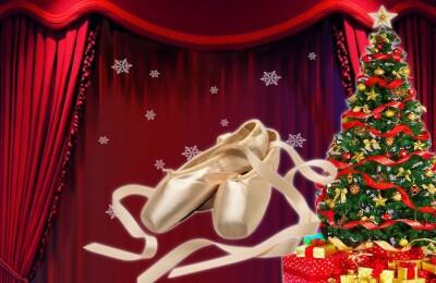 Звезды Русского Балета «Великие па-де-де» Новогодний балет-гала