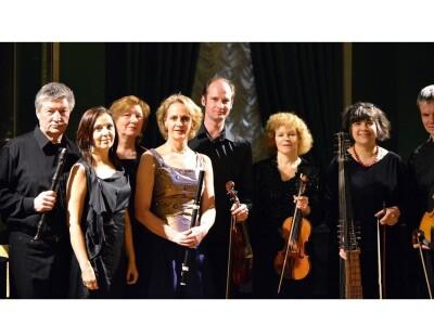 Аб.№4 Магия барокко. Рождественская музыка: Германия, Швейцария, Италия, Франция, Англия