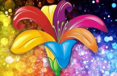 Цветик-семицветик. Новогоднее шоу 2020