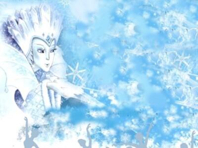 Детский балет-сказка «Новогодние драгоценности»