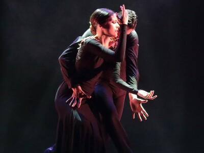 Ballet flamenco espanol