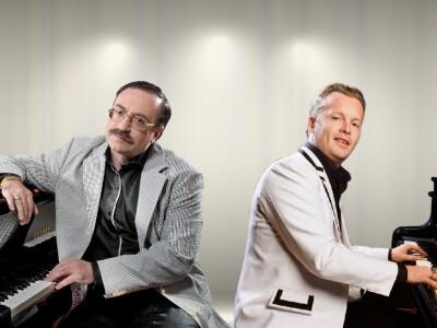 Д.Крамер— Д.Мажуков «Джаз-энд-ролл»