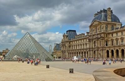 Сокровища Лувра. Мистерия Рождества