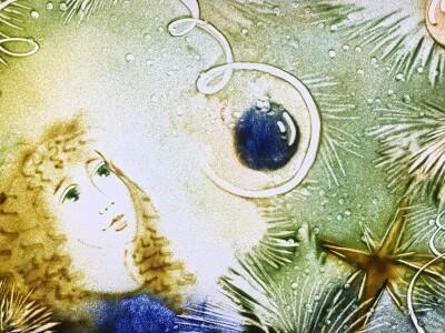 Сказки под Рождество. Сказки народов мира
