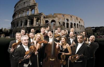 «Виртуозы Италии». Вивальди «Времена года» и оперные арии в исполнении Роберты Инверницци