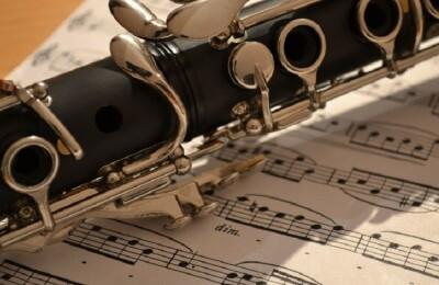 От классики до джаза. Концерт для органа, саксофона, волынки и кларнета