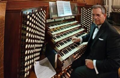 Музыка соборов мира: Марко Д'Авола