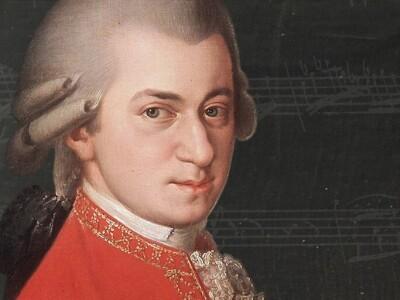 День Рождения Композитора. Вольфганг Амадей Моцарт