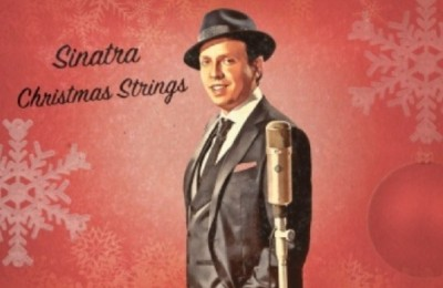 Sinatra & Christmas Strings