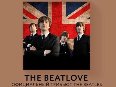 The Beatlove