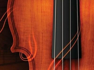 Венецианская сюита. Барокко и джаз