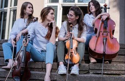 Антиконцерт «Композиторы во времена социальных сетей»