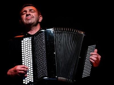 Душа, гармония и страсть. Дмитрий Ходанович