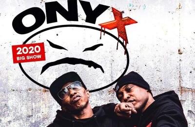 Onyx — 2020 Big Show