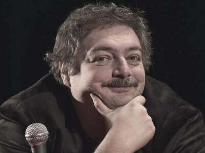 Дмитрий Быков. Грин-де-вальд против Волан-де-Морта.