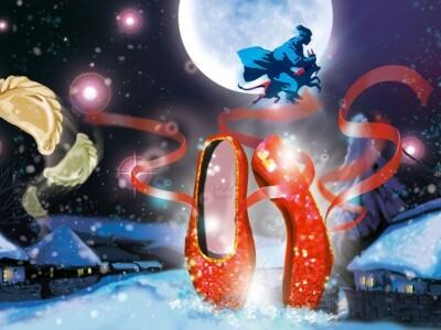 Ночь перед Рождеством по мотивам рассказа Н. Гоголя