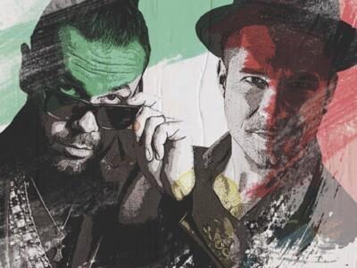 Igor Prado & Raphael Wressnig