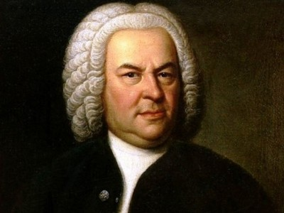 Органная музыка Баха. Л. Голуб, рассказывает А.Варгафтик