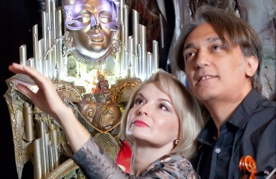 Музыка и живопись. От Баха до Шагала