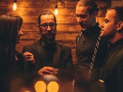 Masala Quartet. «Посленовогодний концерт»