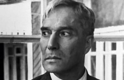 «Свеча горела...» Борис Пастернак