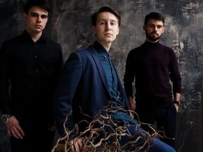 Arseny Rykov trio