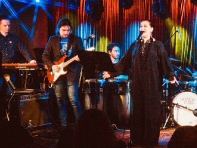 Артур Газаров & Sambateria feat. Катерина Балыкбаева