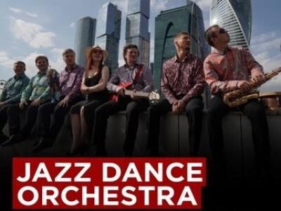 Jazz Dance Orchestra. Концерт в честь Дня Рождения группы