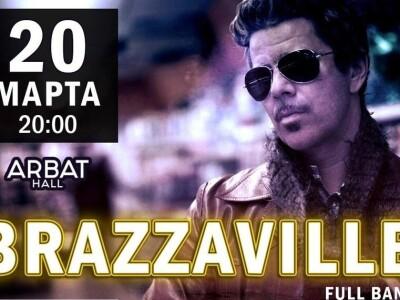 Brazzaville – full band