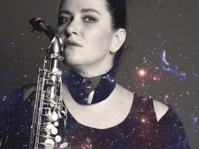 Анна Королева. «Space love»