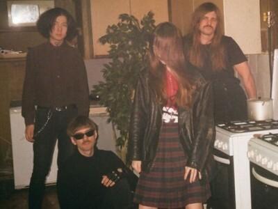 Sonic Death — презентация нового альбома