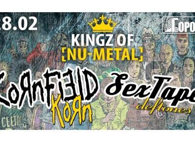 Kings of nu-metal
