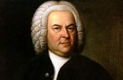 Органная музыка Баха. Л.Голуб, рассказывает А.Варгафтик